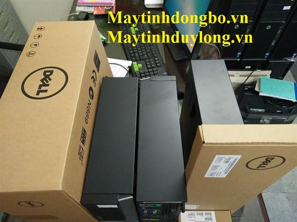 Máy tính Dell 990 mini ( máy tính để bàn Dell ) - máy đồng bộ Dell