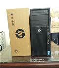 Hp Z420 WorkStation/ Xeon Six core E5-2660/ Dram3 16Gb Ecc/ VGA Quadro 2000/ SSD 120+HDD 1Tb
