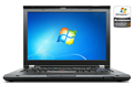 Laptop Lenovo ThinkPad T420, Core-i5 2520M, DDram 4Gb, HDD 250Gb, màn 14,1inchs