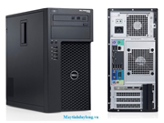 Dell WorkStation T1700 MT/ Core i3 4130, VGA GTX 750Ti 2G, DRam3 4Gb,  HDD 500Gb