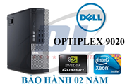 Dell Optiplex 9020/ Core-i7 4770s/ Dram3 8Gb/ SSD 120Gb+HDD 500Gb cấu hình Vip