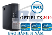Dell optiplex 3010 sff/ Core-i7 3770, VGA Quadro 600, Ổ SSD 256Gb, Dram3 8Gb