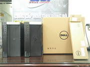 Dell Workstation T3600 cũ / Xeon E5-1620, VGA Quadro 2000, DRam3 16Gb, SSD 120Gb+HDD 500Gb