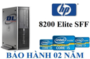 HP Compaq 8200 Elite/ Core i3-2120 (3,3Ghz) Dram3 4Gb/ HDD 320Gb/ DVD +Rw