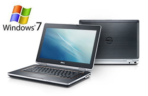 Laptop Dell Latitude E6420, Core-i5 2520, Dram3 4Gb, HDD 250Gb, màn 15,6inchs