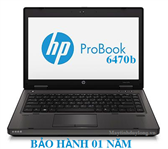 Laptop HP ProBook 6470b, Màn 14.1inch HD, co-i5 3340m, Dram3 4Gb, HDD 250Gb